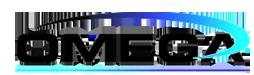Omega Footer Logo